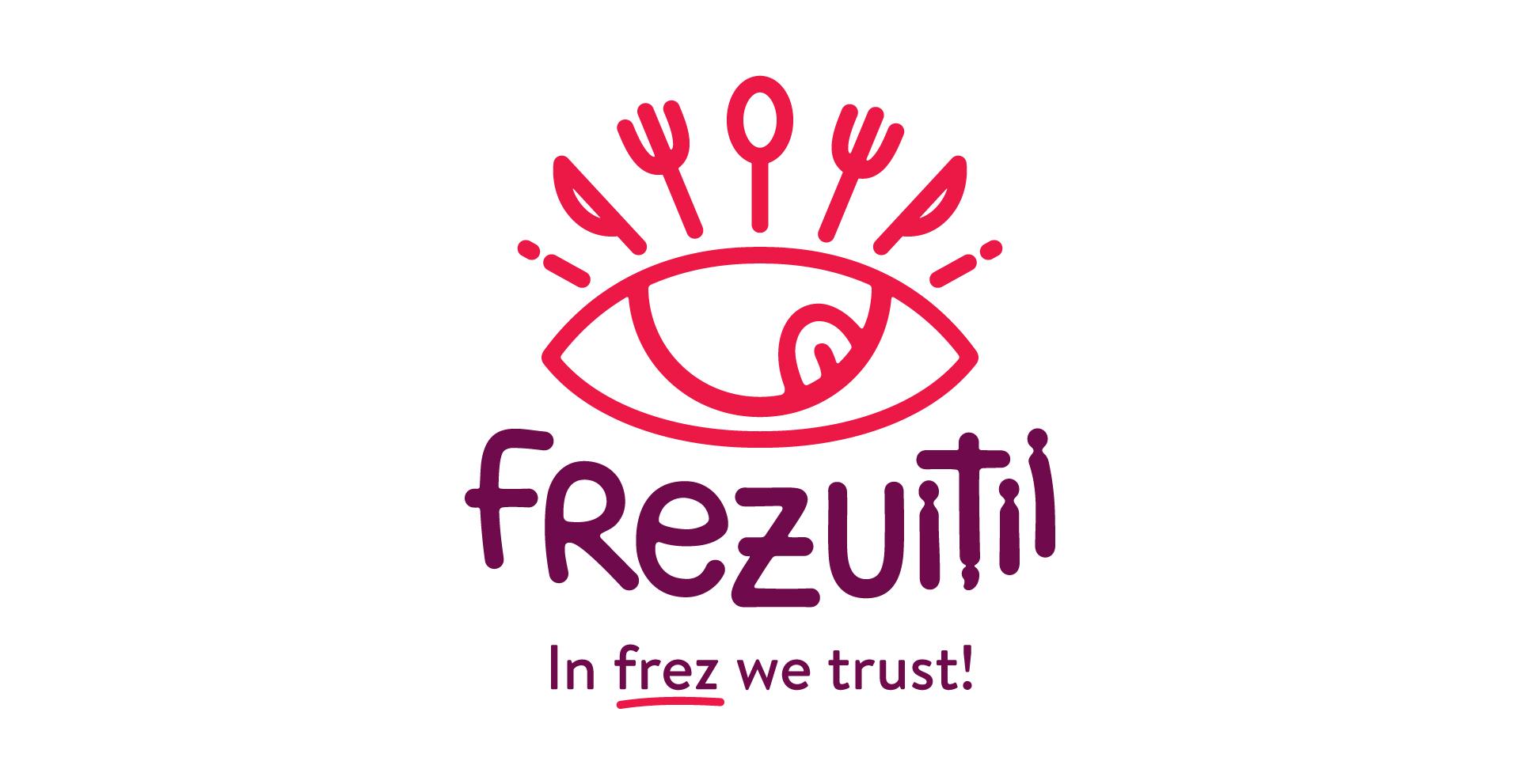 Logo Frezuiții